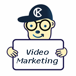 Video Marketing Mascot