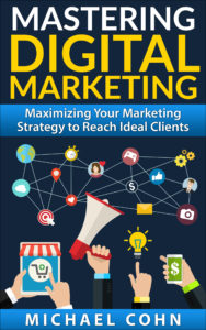 Mastering Digital Marketing Book