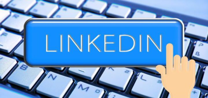 LinkedIn Keyboard