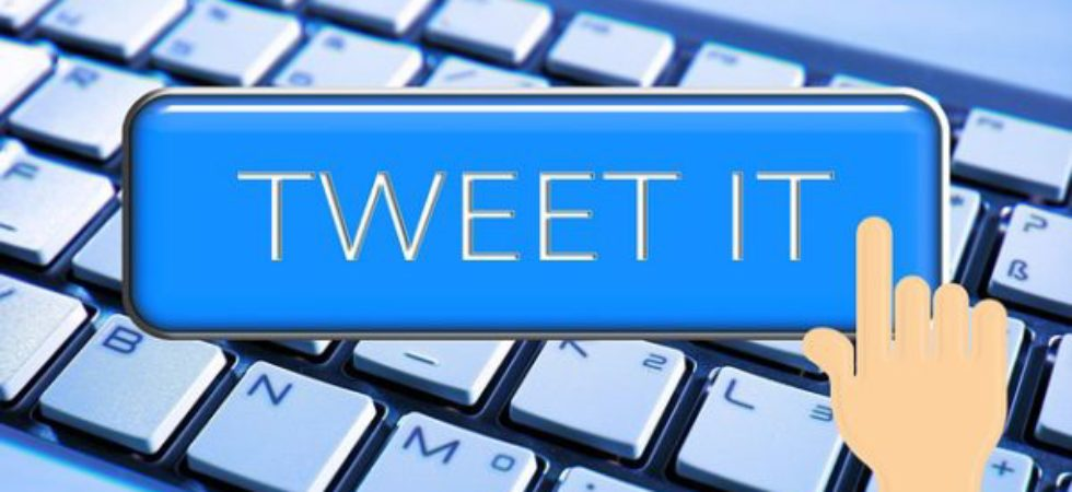 Twitter Keyboard