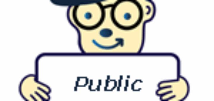 Public Relations Mascot